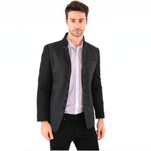 Usine personnaliser de nombreux styles classiques cachemire laine manteaux pour hommes