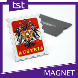 Custom Fridge 3D Magnets For Promotion