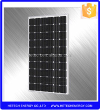 the lowest price solar panel from china Mono 245w paneles solares