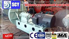 Explosion proof Fans/FRP axial flow blowers/Exported to Europe/Russia/Iran