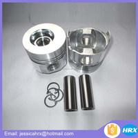 forklift parts 4D84 model 2 engine piston YM129002-22081 for Yanmar