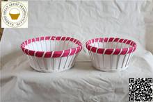 Wholesale Artiful Woven Basket for sale