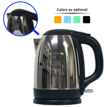 TPSK1018 Red Electric Kettle