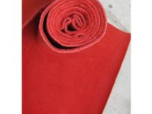 Nonwoven needle punched carpet, needle felt carpet