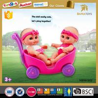 Hot selling doll baby toys china wholesale 10 inch vinyl baby toy