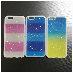 For Samsung s5 hybrid TPU mobile phone case