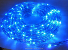 2015 high excellent luminous output led rope grow light