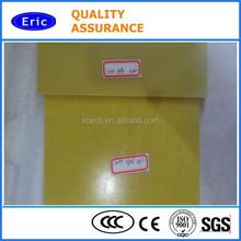 3240 Class F Epoxy resin fiberglass cloth laminate sheets