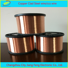 Copper Clad Steel wire/ccs wire