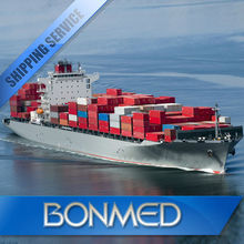 Best price container shipping from china to chile