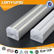 t5 led integrated double tube with 3 years warranty