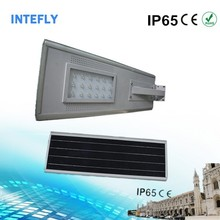 12v solar led street light CE/RoHS street led lamp 18W