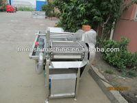 Vegetable cleaning machine/Foam cleaning machine