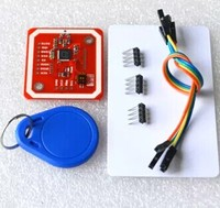 PN532 NFC RFID module V3, NFC with phone extension of RFID provide Schematic and library NA144
