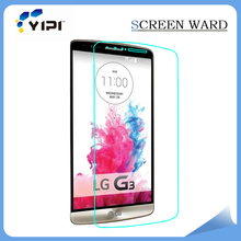scratch resistant tempered glass screen protector for lg g2