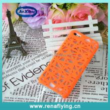 Special Design Bird Nest Plastic Case Cover For Iphone 5G/5S