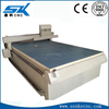Manufacturer supply Automatic all mirror shapes single head or mulit-head machine use for glass cutting design