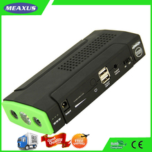 New style new products 12v car peak jump starter