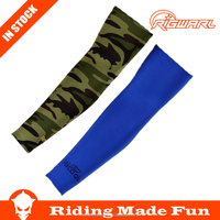 HC New Outdoor Sun UV Protection Fishing Golf Breathable Cycling Basketball Arm Sleeve With OEM Service