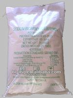 Sodium Bicarbonate food grade 99.7%