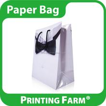 Best Grade Cheap Decorative Printing Gift Paper Bag