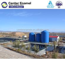 diesel fuel storage tank in good quality