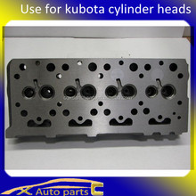 Own brand use for kubota cylinder heads for sale (for Kubota TP47 V1902 Diesel 01789-303040)