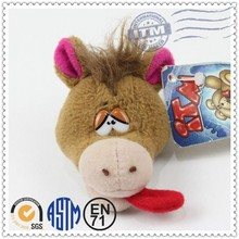 Animal shaped keychain hot sale product for 2014 key chain
