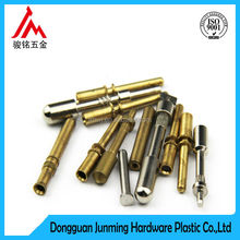 China supplier Brass Power Plug, plug pins and plug inserts from JM alibaba.com