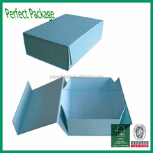 high quality paper packaging cake box burger box wedding invitation box factory price
