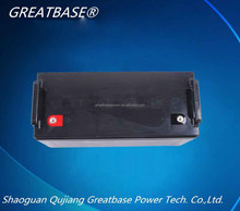 ups rechargeable battery 12v9ah security system battery