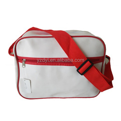 Outdoor PU leather best golf travel bag