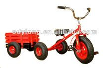 Hot sell new design Cheap pedal trike,Children Tricycle for 3-10 years old F80AB