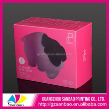 Hot Sales Oem Recycle Material PVC Cute Sex Toys Gift Packaging Boxes, Free Samples Wholesale Alibaba China
