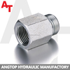 rubber coupling bush 2 inch stainless steel pipe fittings high quality plastic spline
