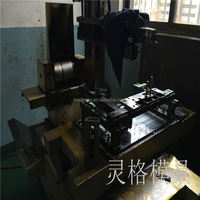 ningbo boomray own professional produce different kinds of plastic products eu standard baby walker injection mould
