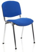Class student chair chrome frame / cheap conference chrome chair / stackable student chair