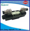 bosch rexroth type hydraulic valve