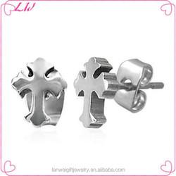 2014 New Fashion Earring Designs New Model Earrings Stud Earrings