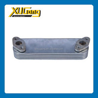 HD700-5 6D31 6D34 diesel engine heat radiator