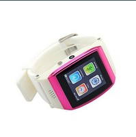 Communication Tool Fashion Watch Phone With Camera
