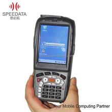 Full 3G/GPRS Handheld Computer GNSS GPS DGPS RTK windows PDA