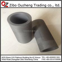 graphite crucible for melting aluminium ingot