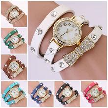 2015 hotsale new designs wholesale lady watch women wrist watch