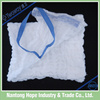 medical disposable products of pre washed lap sponge