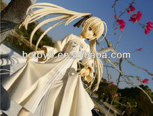 Wholesale sexy anime character Kasugano yosuga no sora sora PVC Action Figure