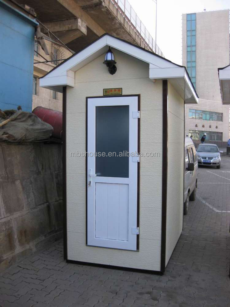 Cheap Price Fiberglass Public Portable Toilets For Sale In