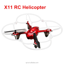 Syma X11 RC drone helicopter quadcopter 4-Channel 2.4GHz 6-Axis Gyro Remote Control Quadricopter Toys