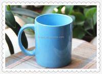 CE / EU,CIQ,EEC,FDA,LFGB,SGS Certification and Ceramic,stoneware Material sublimation Mug