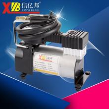 DC12V car mini air pump